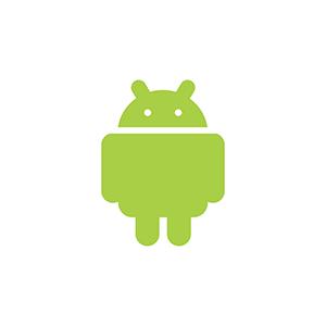 Icono de Android