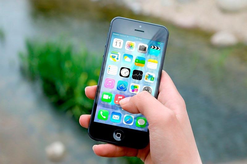 Como restaurar una copia de seguridad en iPhone