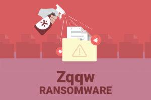 Qué es Zqqw Ransomware